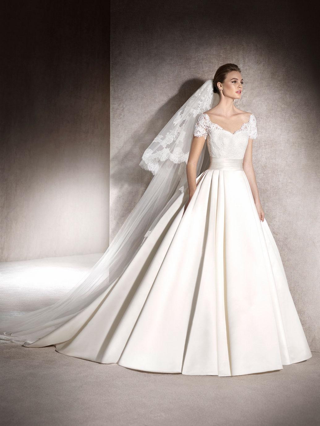 Schön Brautkleider Philadelphia Zeitgenössisch - Brautkleider Ideen ...